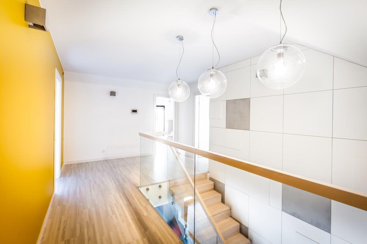 nowoczesny dom w polsce