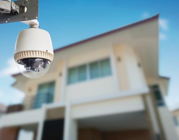 monitoring domu