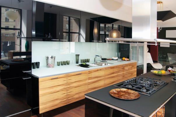 kamien w kuchni
