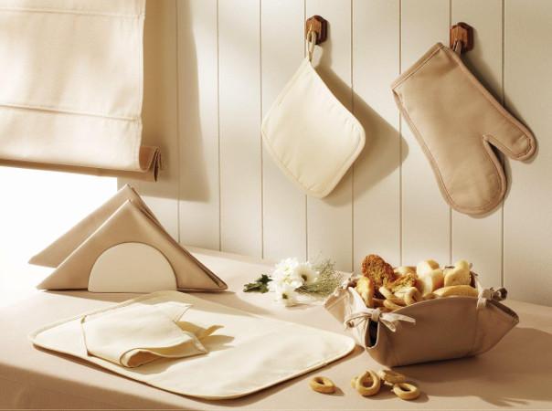 lniane akcesoria kuchenne