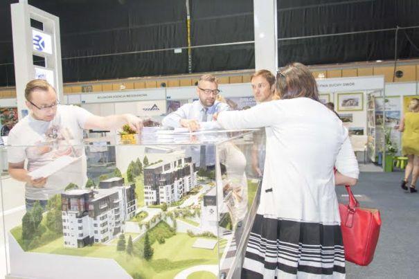 targi nowy dom nowe mieszkanie gdynia 2015