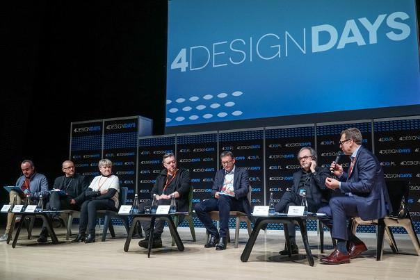 4 design days 2018
