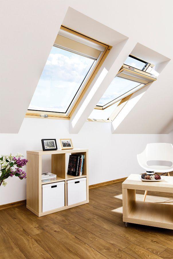 energooszczędne okna fakro