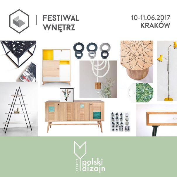 festiwal wnętrz 2017 plakat