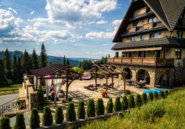 orlik spa & resort