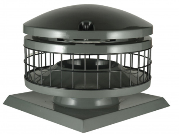 hybrydowy wentylator dachowy uniwersal