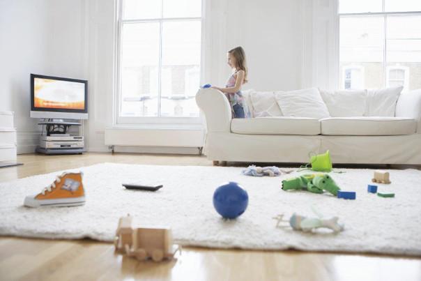 jak nauczyć dziecka czystości