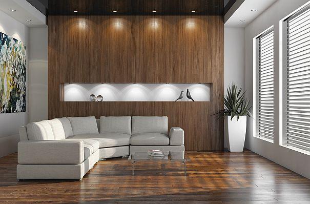 Dekoracyjne Panele ścienne Wykończenie Ma Znaczenie Livingroom24