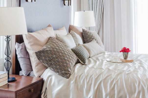 tekstylia hotelowe