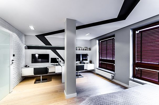 salon apartament gdynia