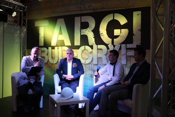 targi bud-gryf 2018