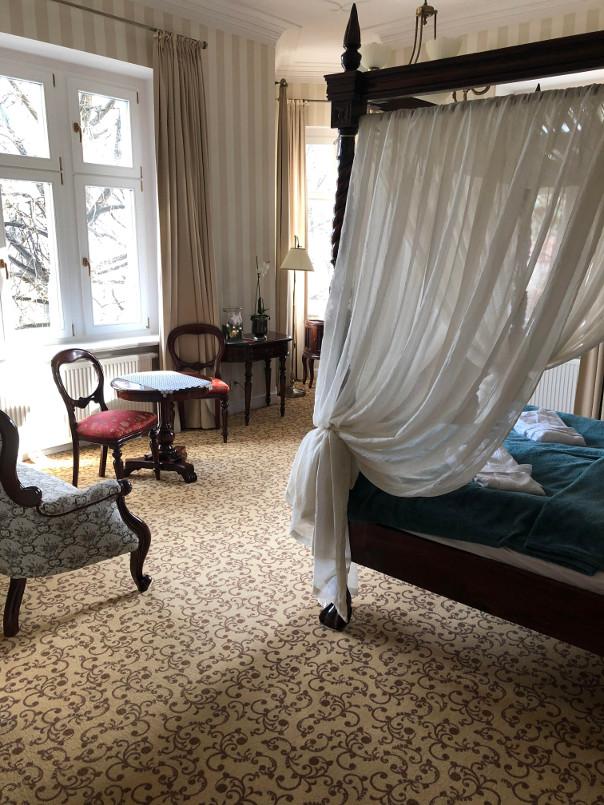 apartament hotel dębowy