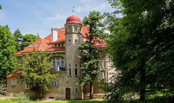 hotel dębowy rezydencja