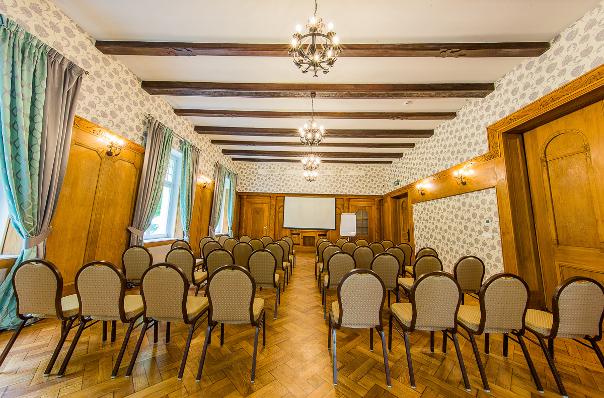 hotel dębowy sala konferencyjna