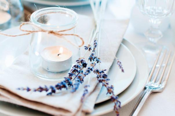 dekoracja stołu weselnego vintage