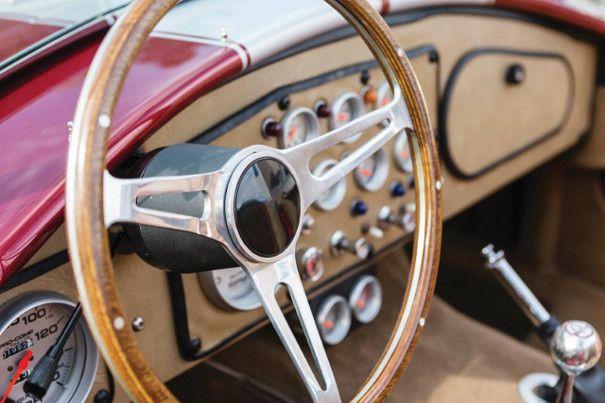 renowacja starego auta