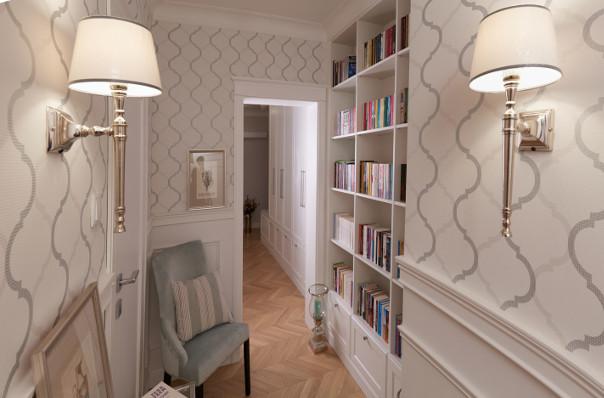 Apartament W Stylu Hampton Elegancko I Swobodnie Livingroom24