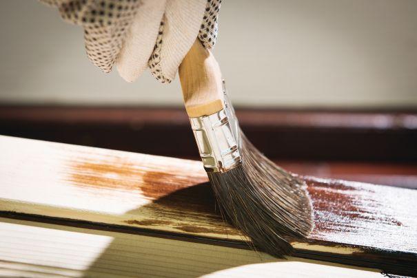 renowacja drewna