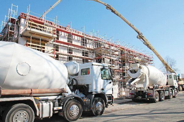 """. Cement, który jest oznakowany logotypem """"Pewnego Cementu"""" niewątpliwie upewnia klientów o bezpieczeństwie i daje gwarancję zakupu produktu o sprawdzonej, najwyższej jakości."""