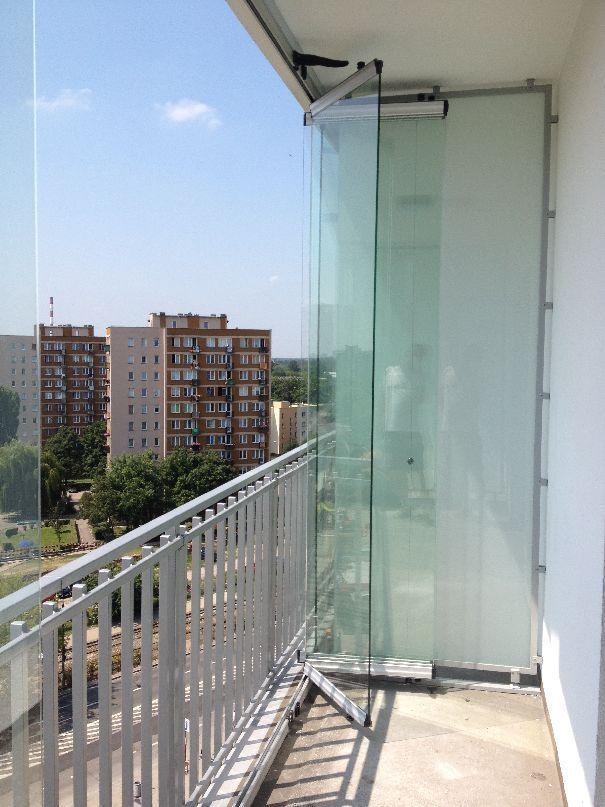 Bezramowy System Zabudowy Balkonu Czy Warto Zabudować