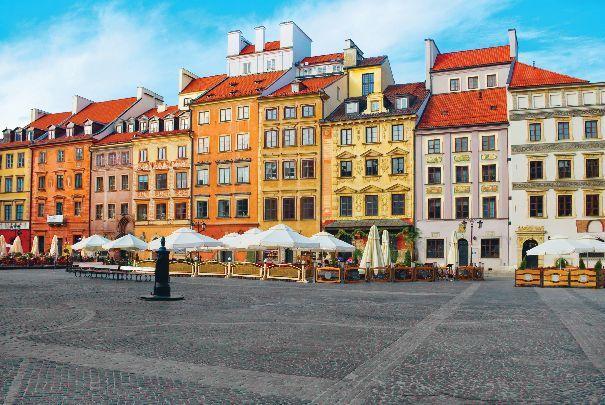 Inwestowanie na rynku nieruchomości, większości Polakom, kojarzy się głównie z zakupem mieszkania bądź kamienicy na wynajem.