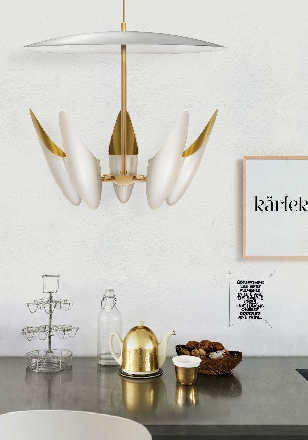 Sam wygląd, kształt, styl czy wielkość lampy to nie wszystko. Istotne jest także samo źródło światła, czyli żarówka!